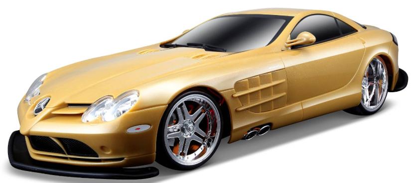 美國亞馬遜 賓士麥拉倫跑車mercedes Benz Slr Mclaren 電動模型車 38折可直寄台灣