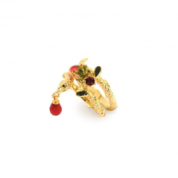 snake-and-roses-ring