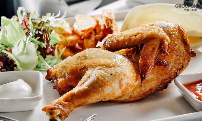 香料烤半雞-(6)