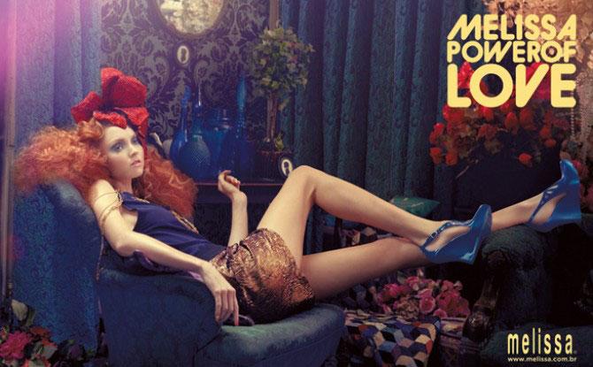 Lily-Cole-Melissa-Ad-Campaign