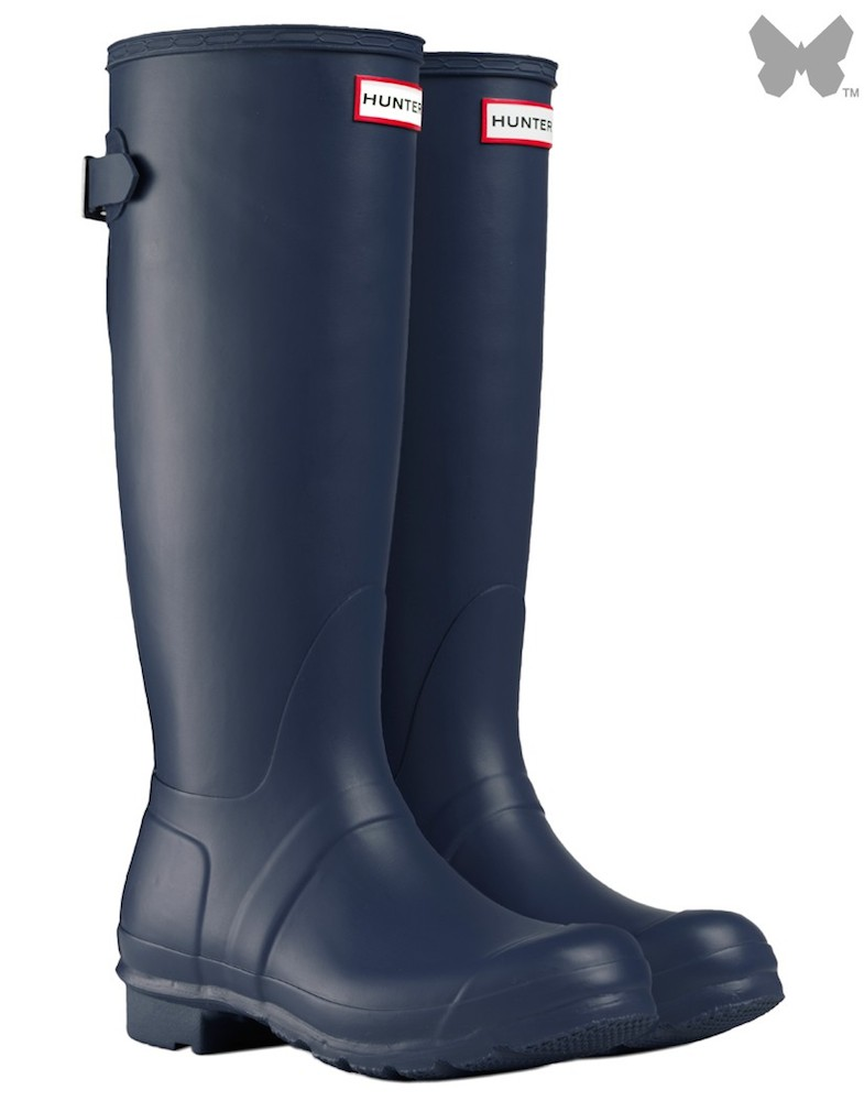 hunter-original-tall-back-adjustable-wellington-boots---navy-2