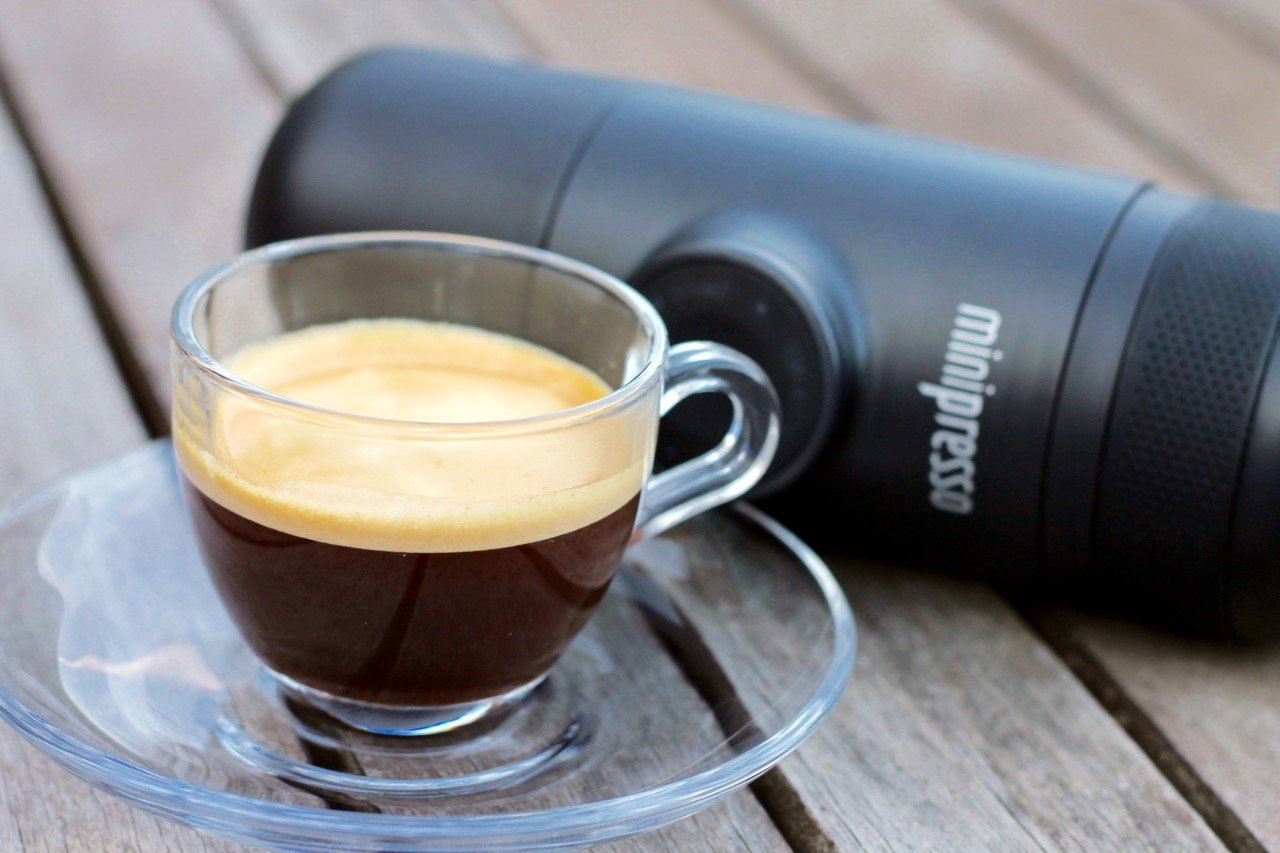 minipresso - 2